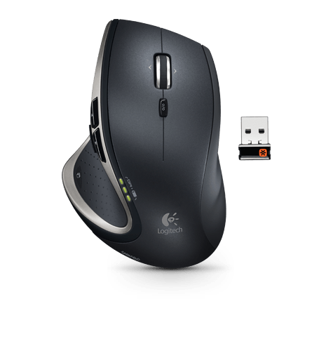 Logitech M950 Performance Mouse