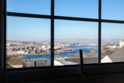 Peace Bridge View Self Catering Two Bedromm House Derry