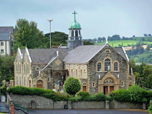 Longtower Church