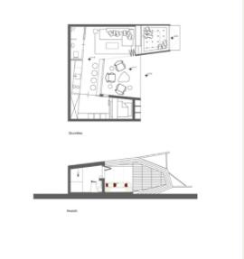 grundriss kleingartenhaus