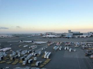 Airport San Francisco