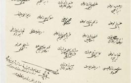 1798 yılında Şeyh Hasanlu Aşiretinden Kesilen Altmış Baş