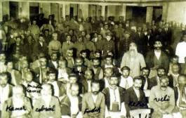 Dersim'in Tarihi Süreçteki İsimleri - Düzgün Arslan