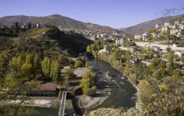Baraj Yapımı Planları Türkiye'nin Alevi Azınlığının Yaşam Tarzını Tehdit Ediyor