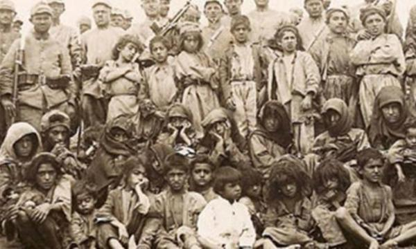 Komünar Bellek Tele-Konferansları-Dersim Soykırımı/ Selman Çimen