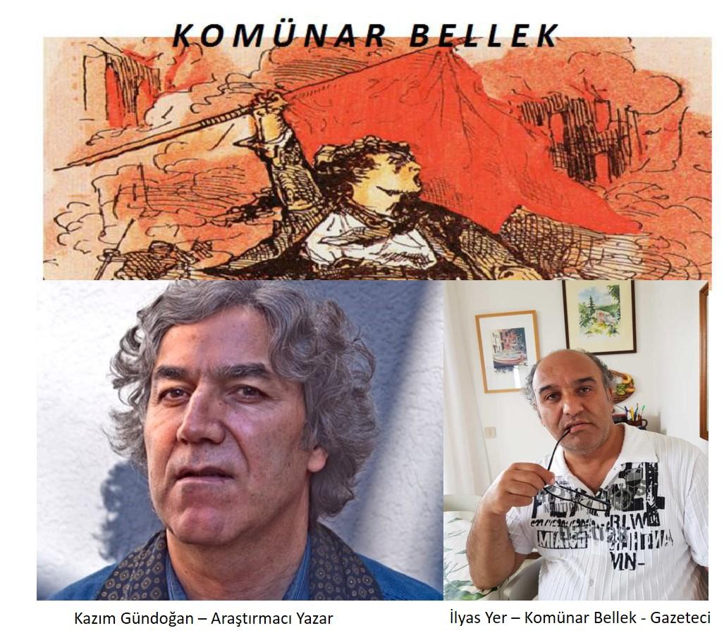 Dersim Soykırımı ve Sürgünler - Kazım Gündoğan ile yapılan Telle-konferans - İlyas Yer
