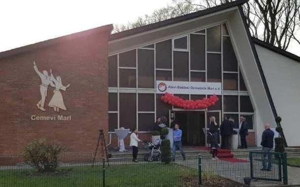 AABF üyesi Alevi-Bektaşi Gemeinde Marl e.V ve Cem Evi'ne Yapılan Silahlı Saldırıyı Kınıyoruz!