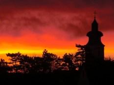 Himmel in Flammen (Teil 1)