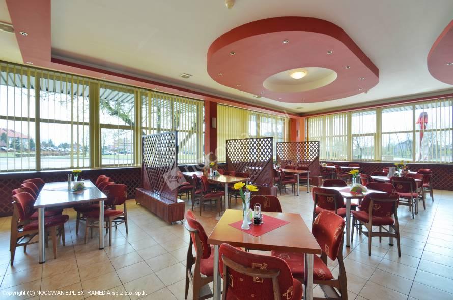 Restauracja Dersław
