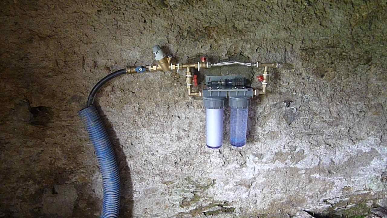 reseau d eau renovons notre maison