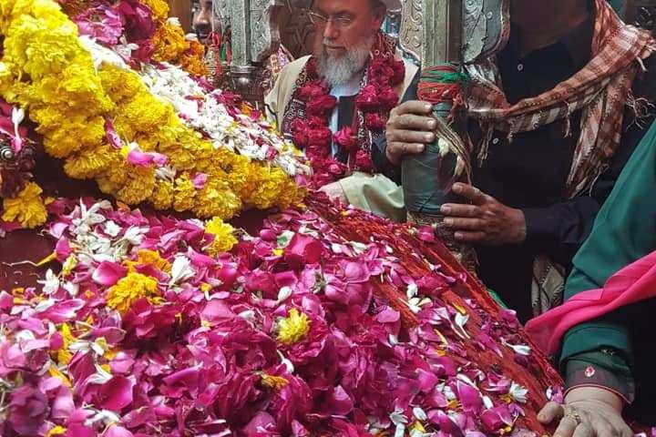 Shaykh Muhammad Adil arRabbani