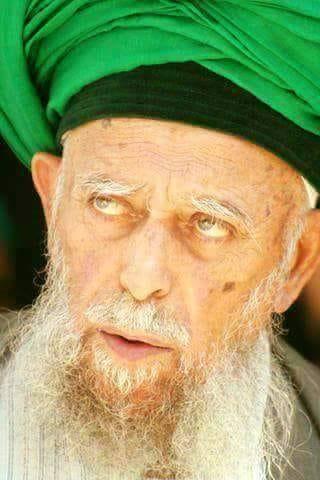Maulana Shaykh Nazim