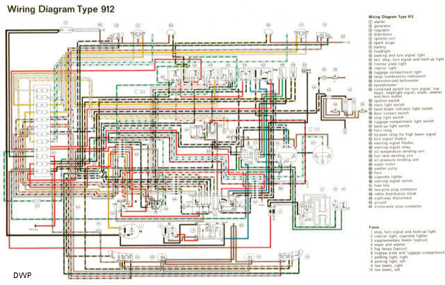 912WD2?resize=640%2C410 944 radio wiring readingrat net porsche 924 wiring diagram at n-0.co