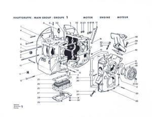 Part Diagram Comparison: Pet v Original Factory