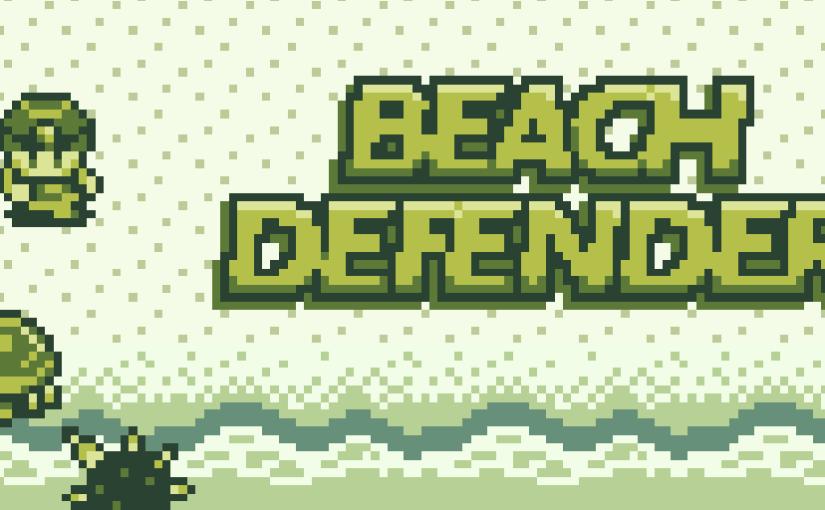 Beach Defender