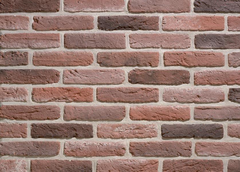 granulit 20 30 plaquettes de brique en pierre reconstituee de ryck by weser