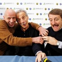 Aldo, Giovanni & Giacomo - Che fine ha fatto il Trio?
