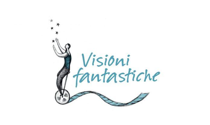 Visioni Fantstiche Logo