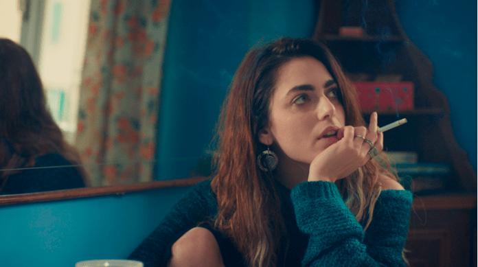 Miriam Leone ne L'amore a domicilio di Emiliano Corapi