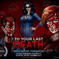 To Your Last Death - Un'apertura perfetta per il Ravenna Nightmare