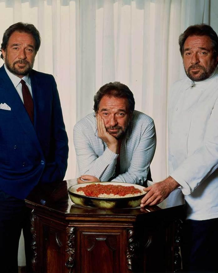 Il 23 marzo 1922 nasceva a Cremona Ugo Tognazzi. Voyeur amante delle donne. Cuoco dannato. E attore geniale. rivoluzionario del cinema italiano.