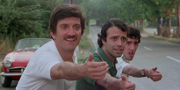 Febbre da cavallo è una commedia del 1976 diretta da Steno, alias Stefano Vanzina. Un cult sulla ludopatia interpretato magistralmente da Gigi Proietto ed Enrico Montesano.
