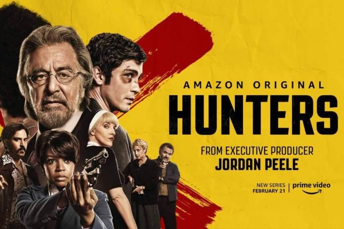 Hunters - Amazon Prime Video