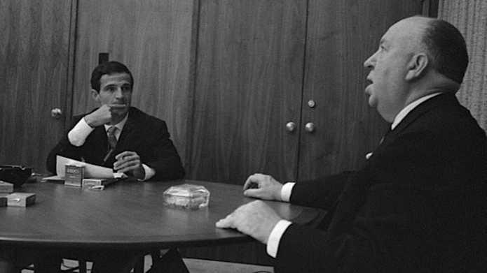 Il cinema secondo Hitchcock, il romanzo/intervista di Truffaut a uno dei geni del cinema.