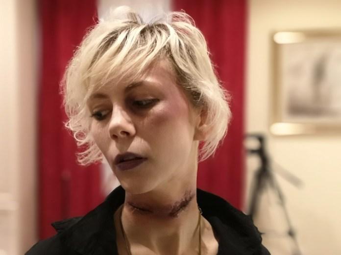 Mandragoras, cortometraggio diretto da Francesco Longo, in concorso al Festival Visioni Notturne.