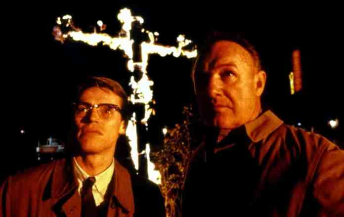 Mississippi Burning (1988), regia di Alan Parker.