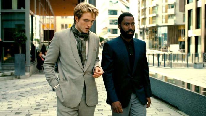 John David Washington è il protagonista di Tenet, assieme a Robert Pattinson.