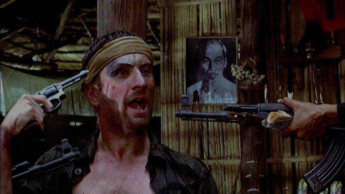 Il ruol odi Mike Vronski, ne  Il Cacciatore, rientra nella Robert De Niro Top10