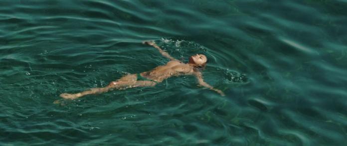 Zahia Dehar film - Une fille facile