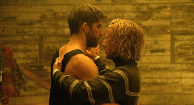 Nel film Pierre-Yves Cardinal è Francis Longchamp. Xavier Dolan è Tom Pudowski.
