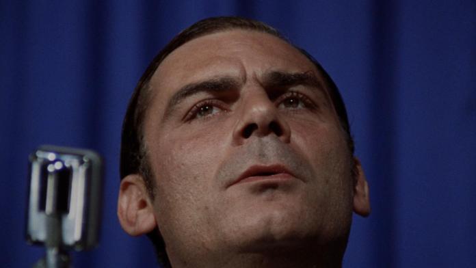 Indagine su un cittadino al di sopra di ogni sospetto (1970).