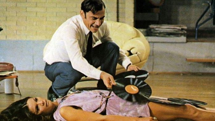 In Indagine su un cittadino, Florinda Bolkan interpreta Augusta Terzi, l'amante del protagonista, nonché la vittima.