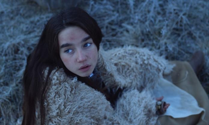La Fiamma, diretto da Giacomo Talamini e presentato al festival Visioni Fantastiche.