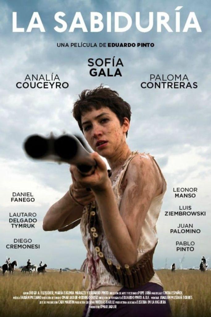 La Sabiduría, film del 2019 diretto da Eduardo Pinto.