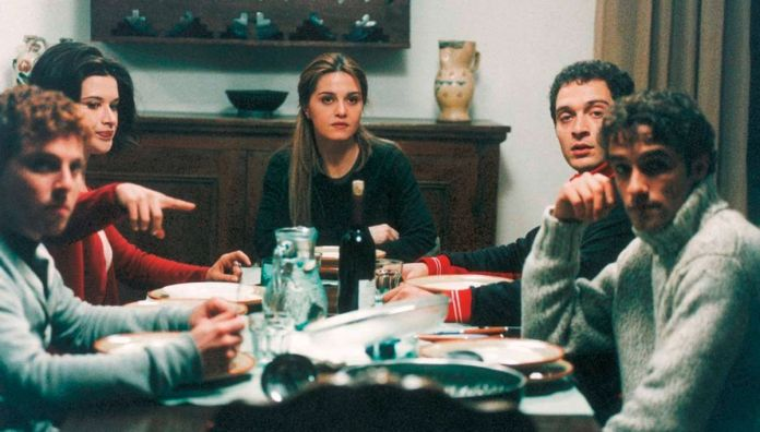 Passato prossimo (2003)