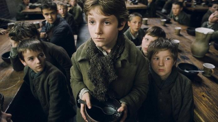 Nel 2005 Roman Polanski dirige una nuova trasposizione di Oliver Twist, romanzo di Charles Dickens.