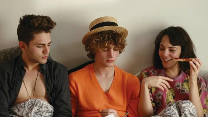 Les Amours imaginaires, anno 2010, regia di Xavier Dolan.