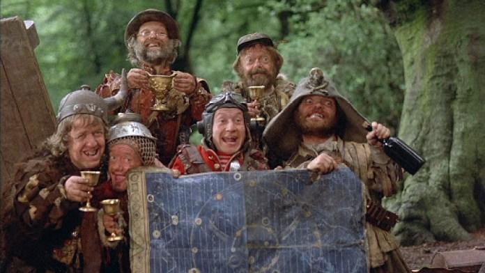 I banditi del tempo, film del 1981 diretto da Terry Gilliam.