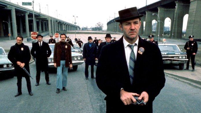 Dieci classici ambientati a New York. Il braccio violento della legge.