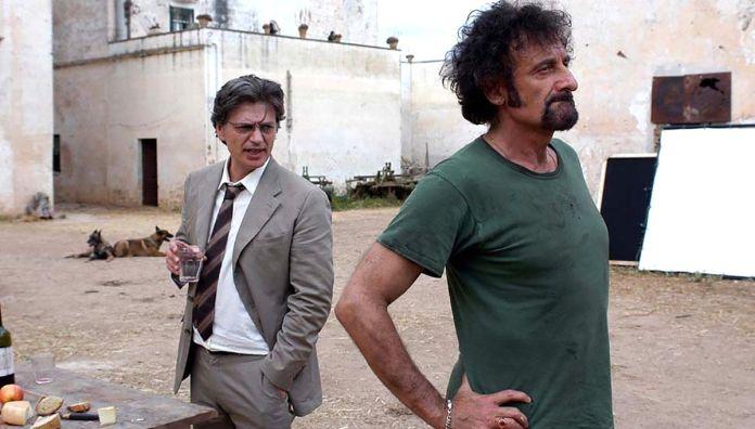 La terra, film del 2006 diretto da Sergio Rubini.