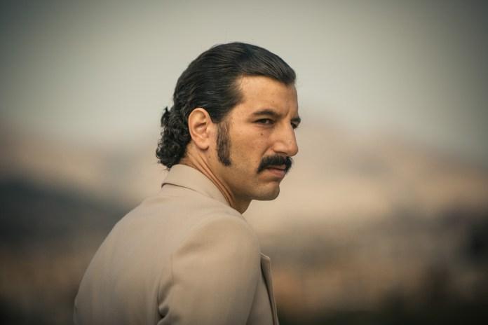 La mafia uccide solo d'estate. La serie televisiva diretta da Luca Ribuoli.