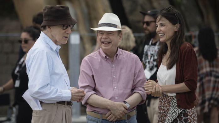 Rifkin's Festival (2020), di Woody Allen.