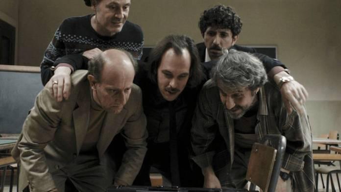 Comedians di Gabriele Salvatores