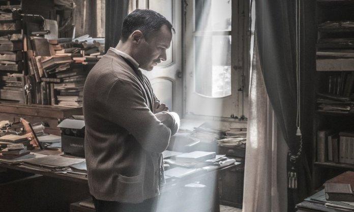 Il silenzio grande -Un film di Alessandro Gassman con Massimiliano Gallo e Margherita Buy