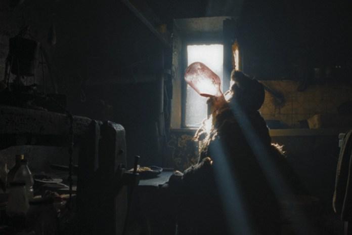 Zenerù, di Andrea Grasselli, presentato all'ottava edizione del Torino Underground Cinefest.