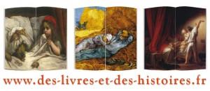logo Des Livres et des Histoires